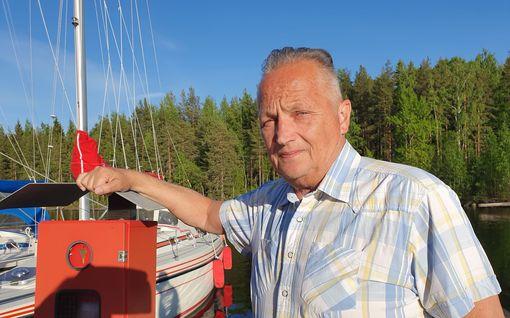 """Harvinainen oikeustapaus: Matti Joki, 66, sai potkut juuri ennen eläköitymistä  – """"Tämä on ajojahti"""""""
