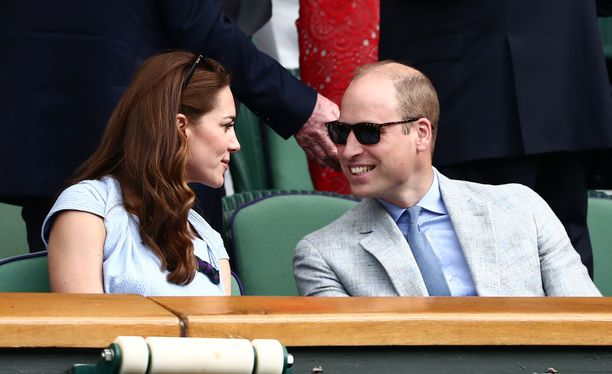 Prinssi Williamin ja herttuatar Catherinen rakkaustarina alkoi yliopistosta.