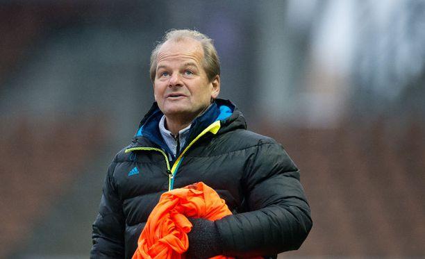 Antti Muurisen Mypa otti kuonoon, hyväkarmaisesta majoituksesta huolimatta.
