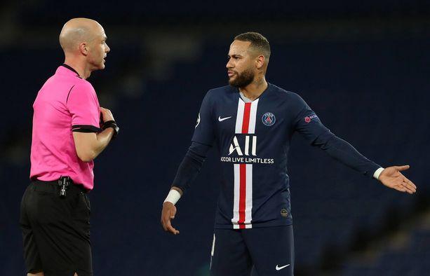 Neymarin PSG on yksi neljästä joukkueesta, joka on jo varmistanut paikkansa Mestarien liigan puolivälierävaiheessa.