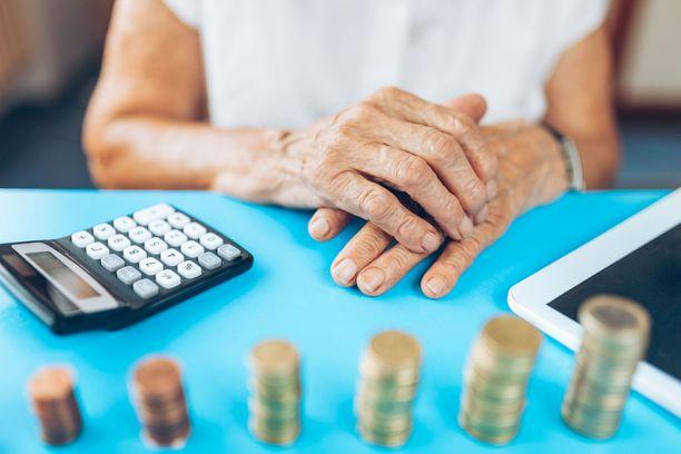 Aiemmin ansiosidonnaista työttömyysturvaa on voinut saada tietyin ehdoin vanhuuseläkeikään saakka. Kuvituskuva.