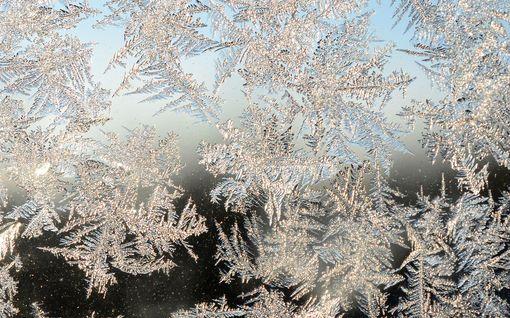 Talven kylmimmät hetket ovat nyt käsillä: Utsjoella mitattiin hyytävät -38,8 astetta – etelää lähestymässä kylmänpurkaus