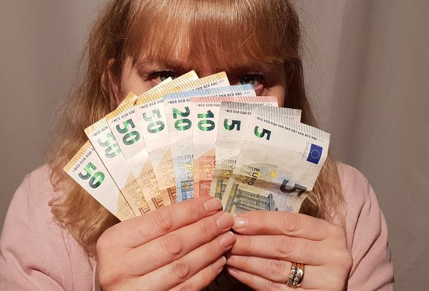 Tieto palkoista voi auttaa esimerkiksi palkkaneuvotteluissa.