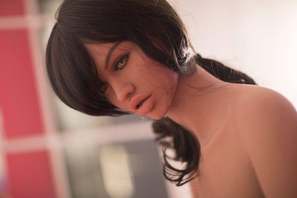Seksinukkebordelli joutui sulkemaan Saksassa. Kuvituskuva pariisilaisesta nukkebordellista.