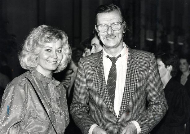 Pirkko oli Juha Vainion loppuelämän rakkaus.