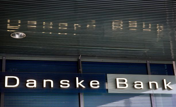 Danske Bankin verkkopalvelut eivät toimi normaalisti.