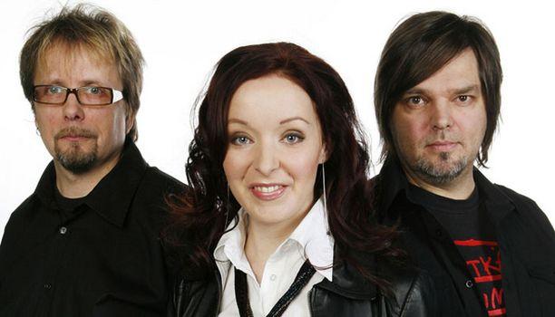 1990-luvulla Romeo ja Julia hitillään suosioon noussut Movetron tekee paluun lavoille.