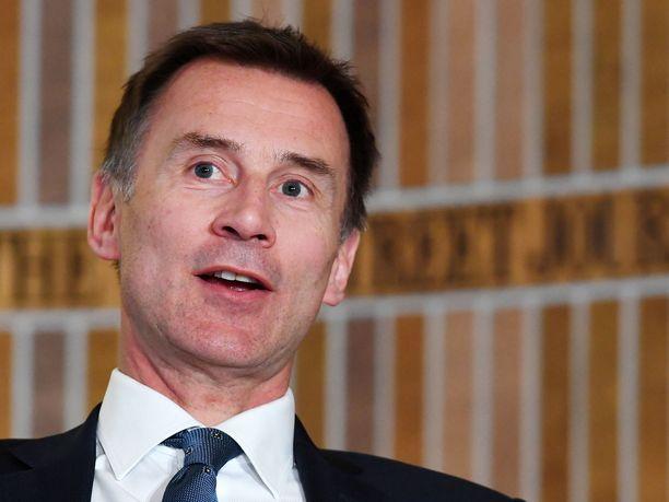 Britannian puolustusministeri pitää torstaina kovasanaisen puheen Venäjän muodostamasta kyberuhasta.