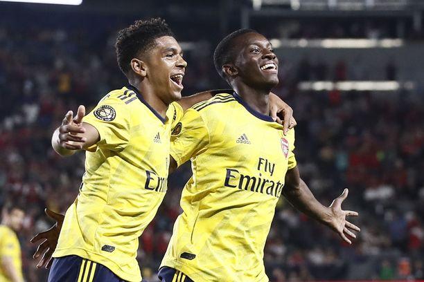 Arsenal laittaa Realia vastaan kentälle ykköstähtensä, kun taas madridilaiset todennäköisesti kierrättävät miehistöään.
