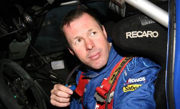 Rakastettu rallimestari Colin McRae kuoli 39-vuotiaana helikopterionnettomuudessa.