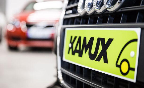 Kamux on listautumassa Helsingin pörssiin.