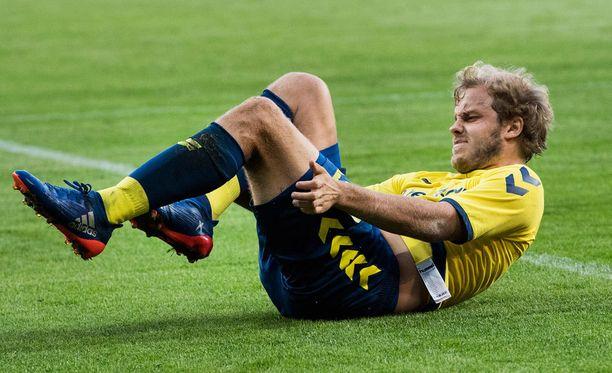 Teemu Pukin Bröndby menetti mestaruuden kalkkiviivoilla.