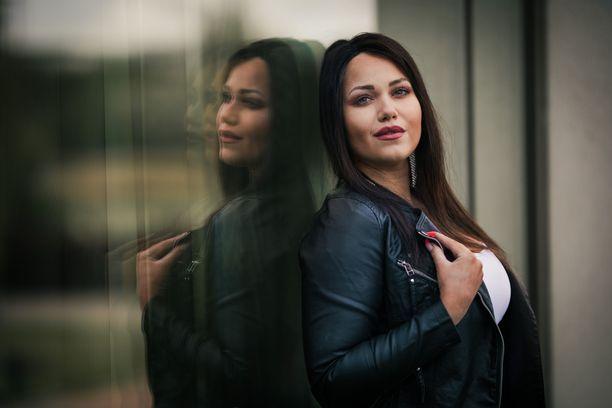 Janita Lukkarinen vietti elämänsä viimeiset kaksi viikkoa Terhokodissa.