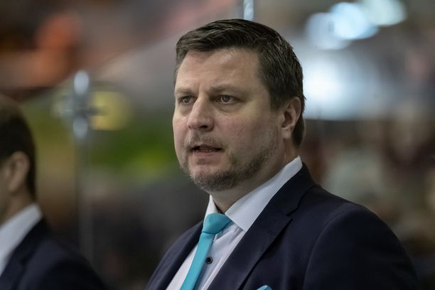 Pasi Nurminen ei toimi enää Pelicansin puheenjohtajana ja toimitusjohtajana.