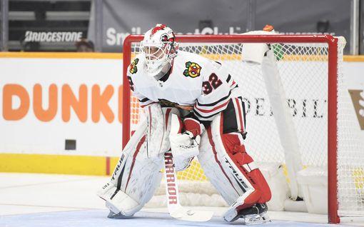 Kultaleijona tekemässä suomalaissensaatiota NHL:ssä – Kevin Lankinen ilmiömäisessä vireessä