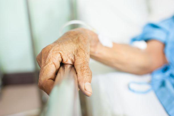 Eri hoitopaikoissa voi olla hyvin erilainen käsitys siitä, mitä tarkoittaa hyvä hoito. KUVITUSKUVA