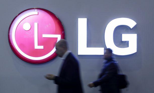 LG:n rahasampo ovat älytelevisiot, mutta sillä alalla kilpailu on kiihtymään päin.