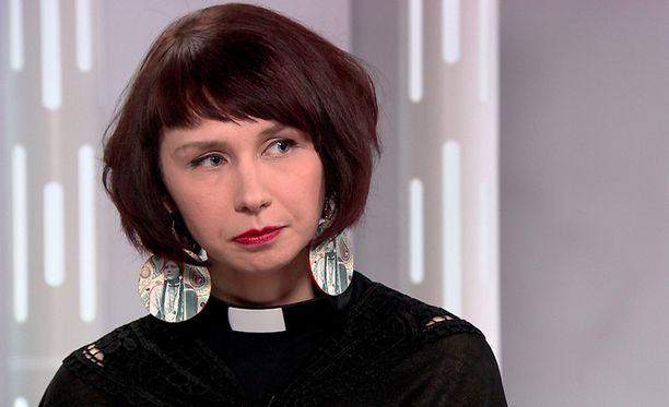 Marjaana Toiviainen sätti kovin sanoin Suomen toimintaa pakkopalautuksissa.