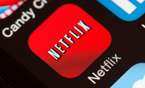 Netflix on suosittu palvelu tv-sarjojen ja elokuvien katsomiseen.