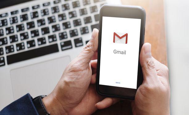 Paljon Gmailia käyttävän kannattaa opetella muutama ominaisuus.