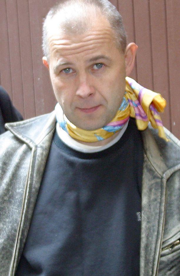 Sig Matti Inkinen