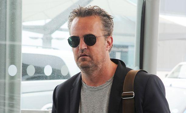 Suosittu näyttelijä on kärsinyt uransa aikana päihdeongelmista.