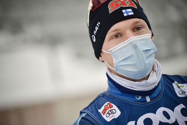 Iivo Niskanen on kannustanut Suomen maajoukkueen jäseniä hankkimaan kesätukan.