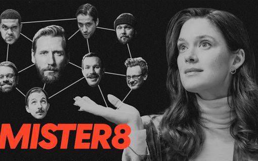Tältä näyttää uutuussarja Mister8 – ensimmäinen traileri julki