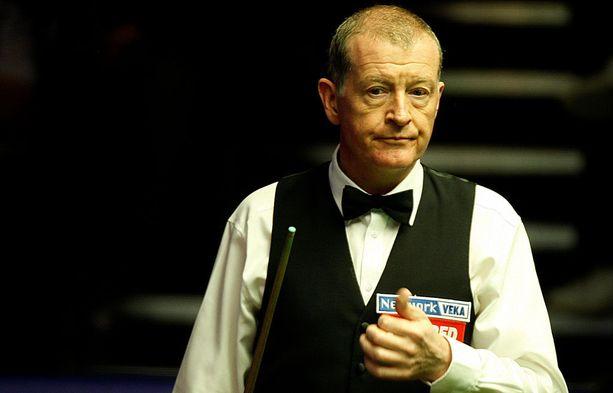 Kenelle Steve Davis taipui vuoden 1985 ikimuistoisessa snookerin MM-finaalissa?