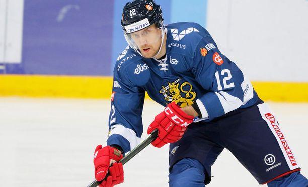 Marko Anttilasta tulee parin viikon päästä kautta aikain pisin suomalaisurheilija talviolympialaisissa.