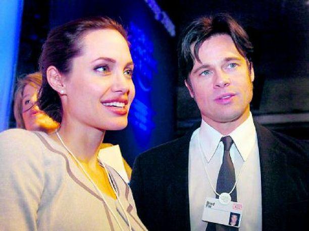 Onko Angelina Jolie parempaa kuin MM-kisat?