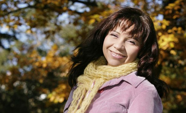 Tältä Ushma näytti Gimmelin alkuvuosina, vuonna 2002.