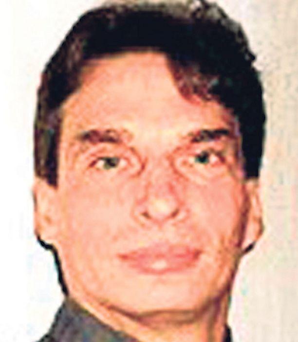 UHRI Jukka S. Lahti surmattiin joulukuun 1. päivänä 2006.
