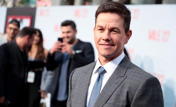 Mark Wahlberg on säilyttänyt timmin kroppansa yli 30 vuotta.