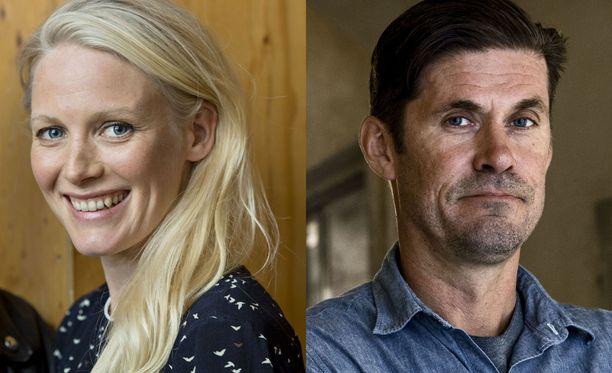 Laura Birn ja Tommi Korpela työskentelivät parhaan Jussi-palkinnon pokanneessa elokuvassa ilmaiseksi.