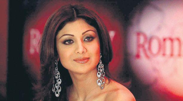 Bollywood-tähti Shilpa Shetty on joutunut Big Brother -talossa kanssakilpailijoidensa silmätikuksi.