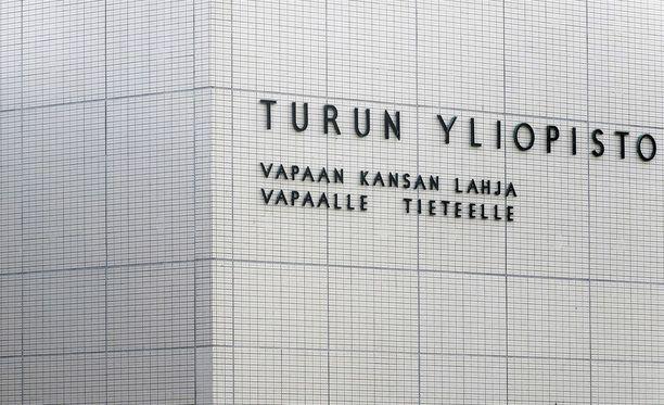 Turun yliopistoon pääsi 14 prosenttia hakijoista.
