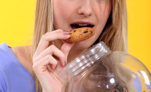 Yksi herkku päivässä voi sabotoida muuten hyvän ruokavalion.