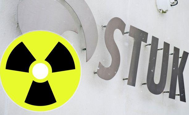STUK on ollut yhteydessä Kansainväliseen atomienergiaorganisaatioon (IAEA) sekä Venäjään, mutta yksikään onnettomuusalueen maista ei ole ilmoittanut radioaktiivisen aineen vapautumisesta alueellaan. Kuvituskuva.