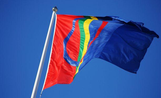 Saamelaisten kansallispäivää vietetään tänään.