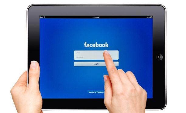Facebook voi koukuttaa.