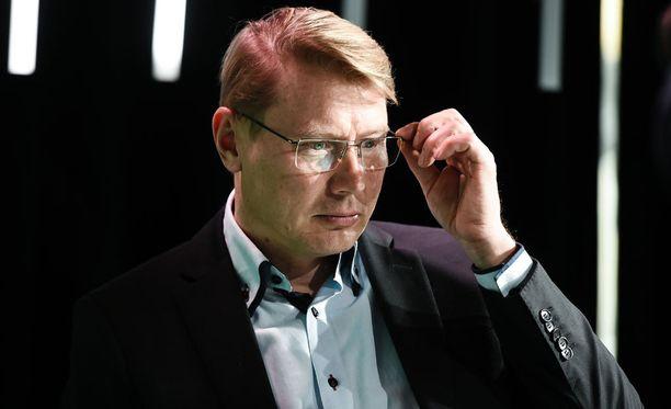 Mika Häkkinen pohdiskeli menestystallinsa McLarenin nykysurkeutta.