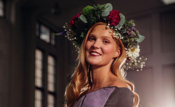 Anku pääsi Love Island Suomi -ohjelmassa aina finaaliin saakka.