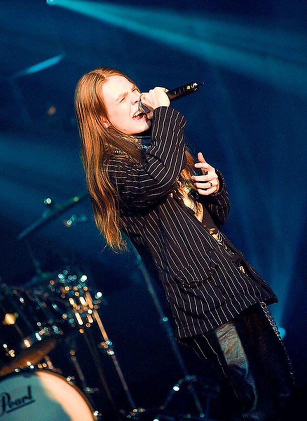 Idols-voittaja Ari Koivunen tulee keikalle Espooseen ensi lauantaina.