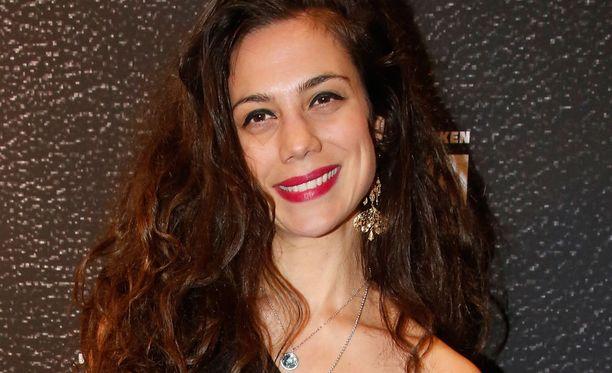 Manuela Bosco ylistää rakastaan tuoreessa Instagram-päivityksessä.