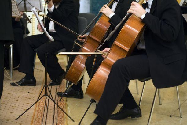 Suomalaismuusikot erottuivat väitöstutkimuksen muista koehenkilöistä äänen korkeuden tunnistuksellaan.