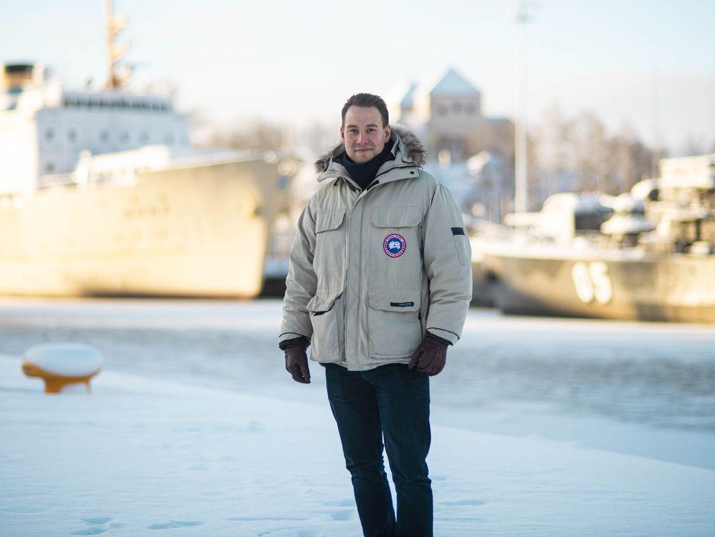 Korona-ajan alussa Lauri Riekin salkusta löytyi tukku Finnairin osakkeita.