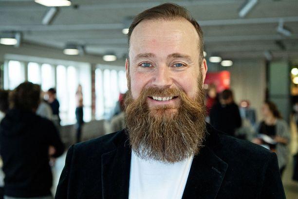 Izmo Heikkilä ihmettelee, kuinka kaikki muistavat Raptorin, vaikka se oli aikanaan aktiivinen vain kaksi vuotta.