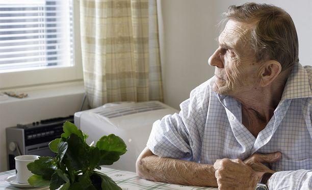 Eturauhassyöpä on yleisin miesten syöpä Suomessa.