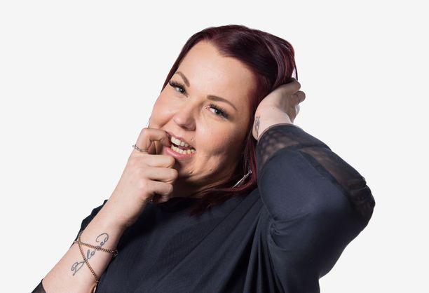 Lea Irina Männistö.